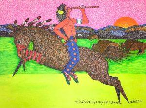 horseback-reverse