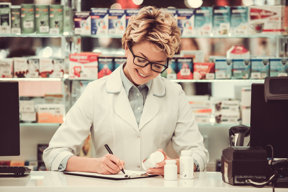 Travel Pharmacist Position