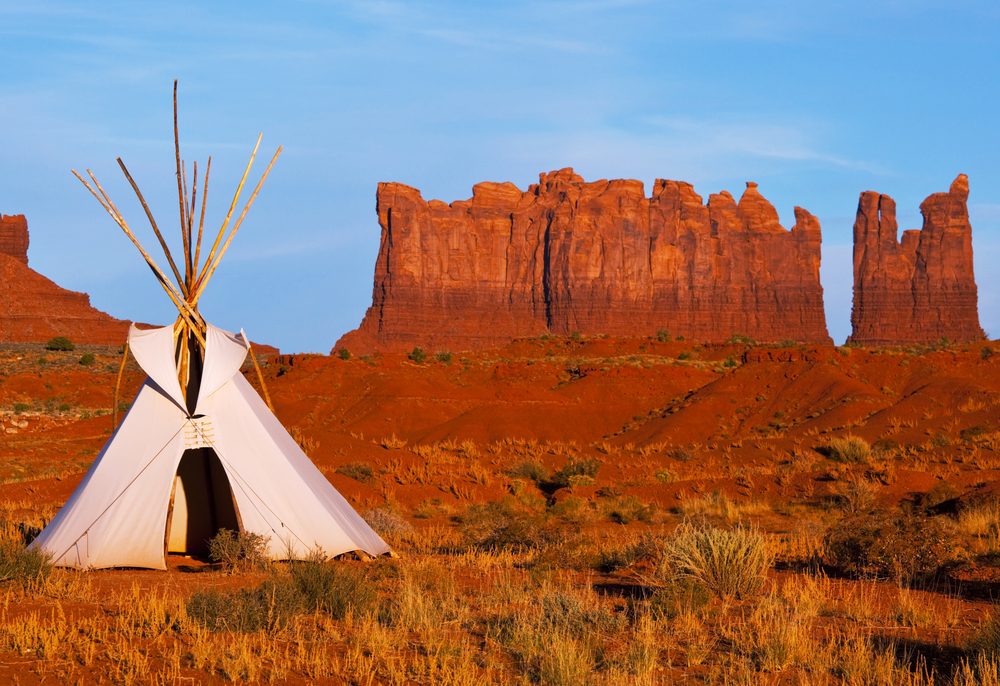 Experiencing the Navajo Nation